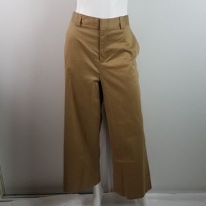 1901 Chinos Ankle Wide Leg Size 16 Pants 2437
